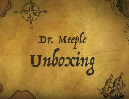 Red7 – Abrindo a Caixa e Mini-Partida – Dr. Meeple – TiagoMD