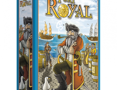 Errata – Port Royal