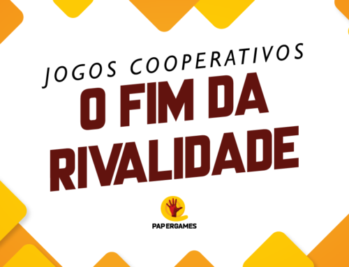 Jogos cooperativos: o fim da rivalidade