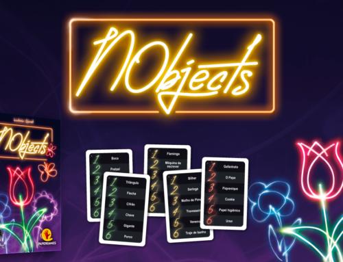 NObjects: O jogo de desenhos imaginários chegou!