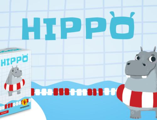 Se livre de suas boias com Hippo!